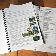 Landscape Management Plans